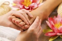 Imagem ilustrativa para Spa Pés e Mãos
