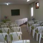 Sala teórica