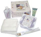 Imagem para Kit Premium Paraffin