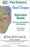 Imagem para Spirulin Mask